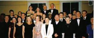 Our 2003 Awards dinner