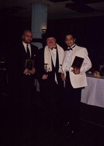 Hall of Fame Awards 2000