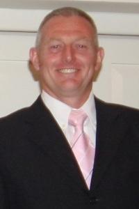 Matthew Bullen 3rd Dan (Instructor)