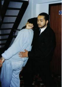 Teaching Doormen 1997