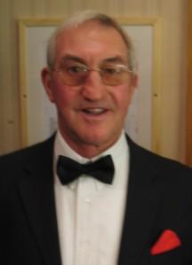 Tom Bullen, 2nd Dan Instructor)